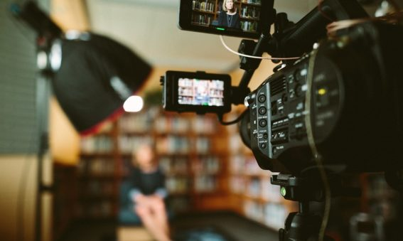 How to Easily Film & Produce Your YouTube Videos